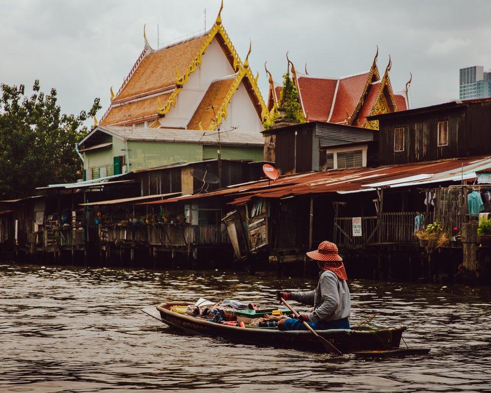 Thailand - October 25 - November 5, 2019
