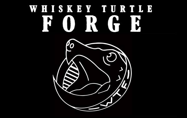 Blacksmith Workshops — WHISKEY TURTLE FORGE