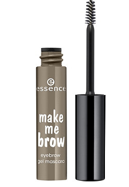 EDIT: I can't believe I forgot to add a product I can't live without… sigh… pregnancy brain. I use this product every day. Whether it be to hold my brows in place w/ the eye brow cream or on its own to create a naturally defined & tamed brow. It's my perfect brow product!   Essence 'Make Me Brow' Gel Mascara in Browny Brows 02- $3