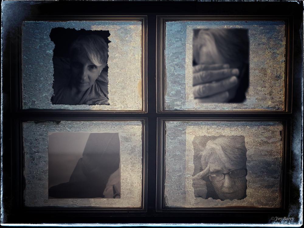 February 17, 2019 - Johari Window.