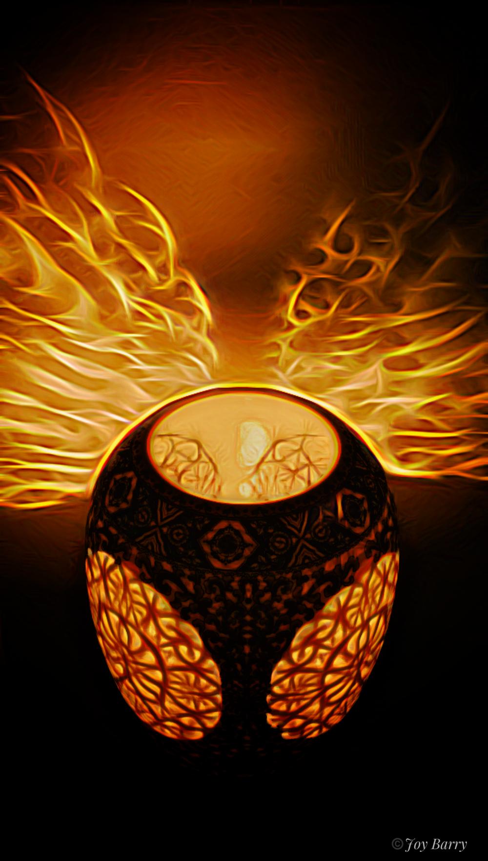 February 19, 2019 - Keep the light burning…