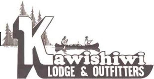 Kawishiwi Lodge & Outfitters