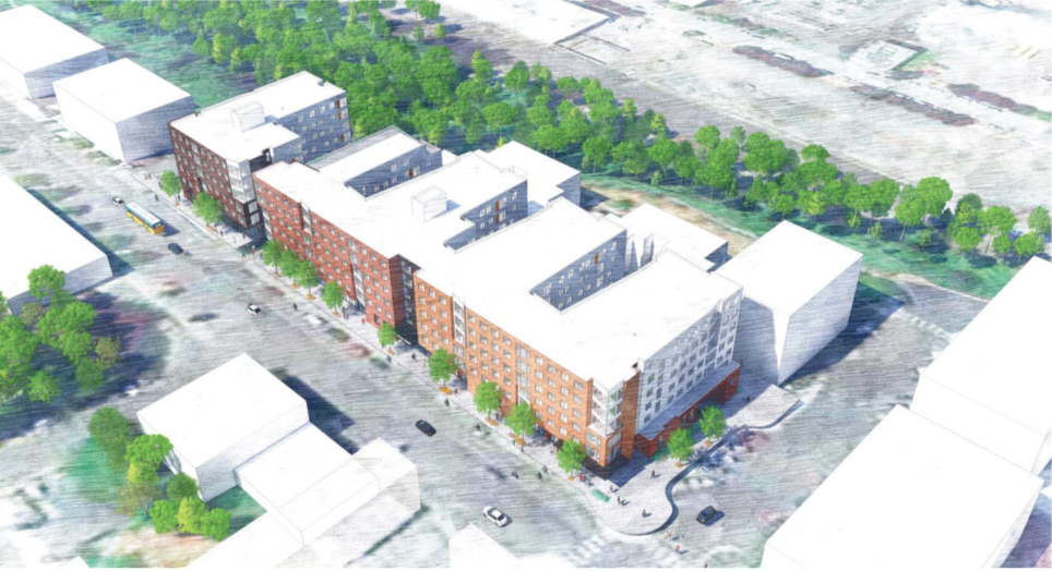 """What Was Promised - """"Workforce housing that's less car-dependent."""""""