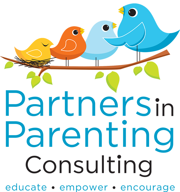 Partners in Parenting Consulting