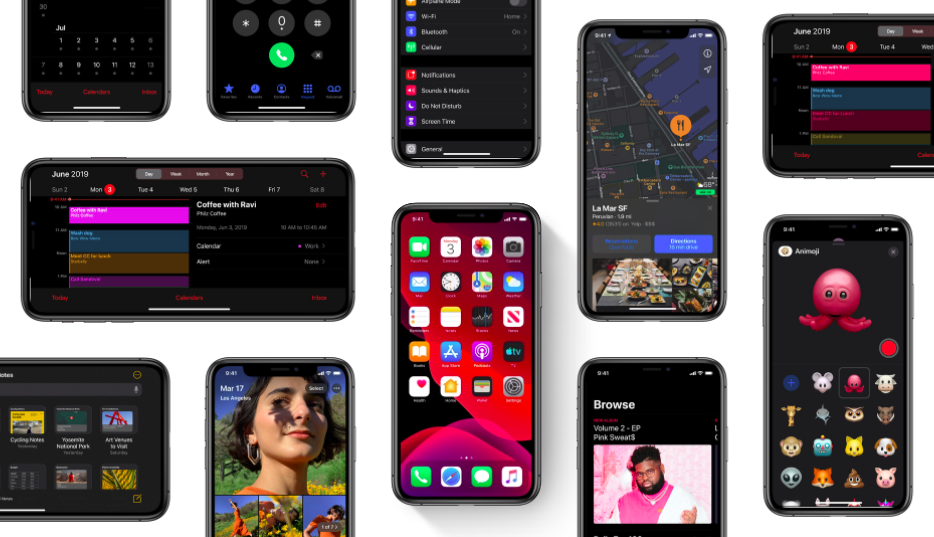 iOS 13 Features You Will Love — The Victoria Voice Newspaper