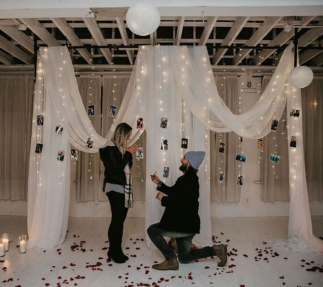 Braedi making a promise to Desirae to make her laugh for the rest of her life 🖤 planned by our @__jasminechan__ 📷 @whitedahliastudios