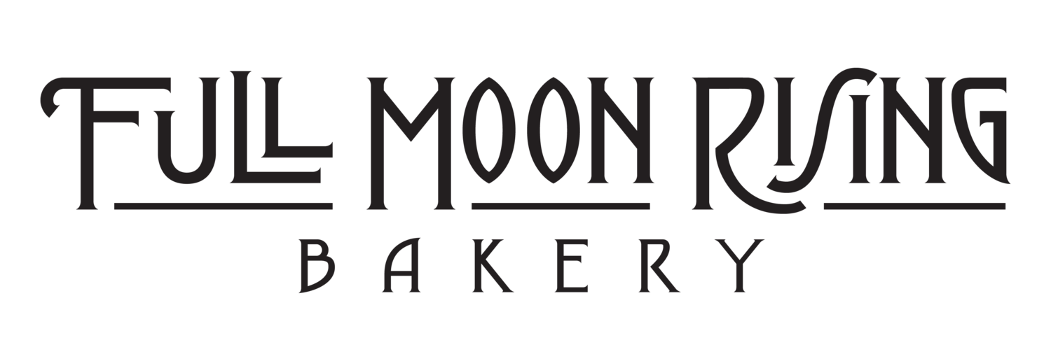 Full Moon Rising Bakery