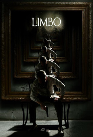 Development Poster for the Feature Film LIMBO.