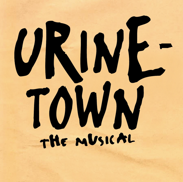 Urinetown The Musical - at CHS April 11-13, 2019