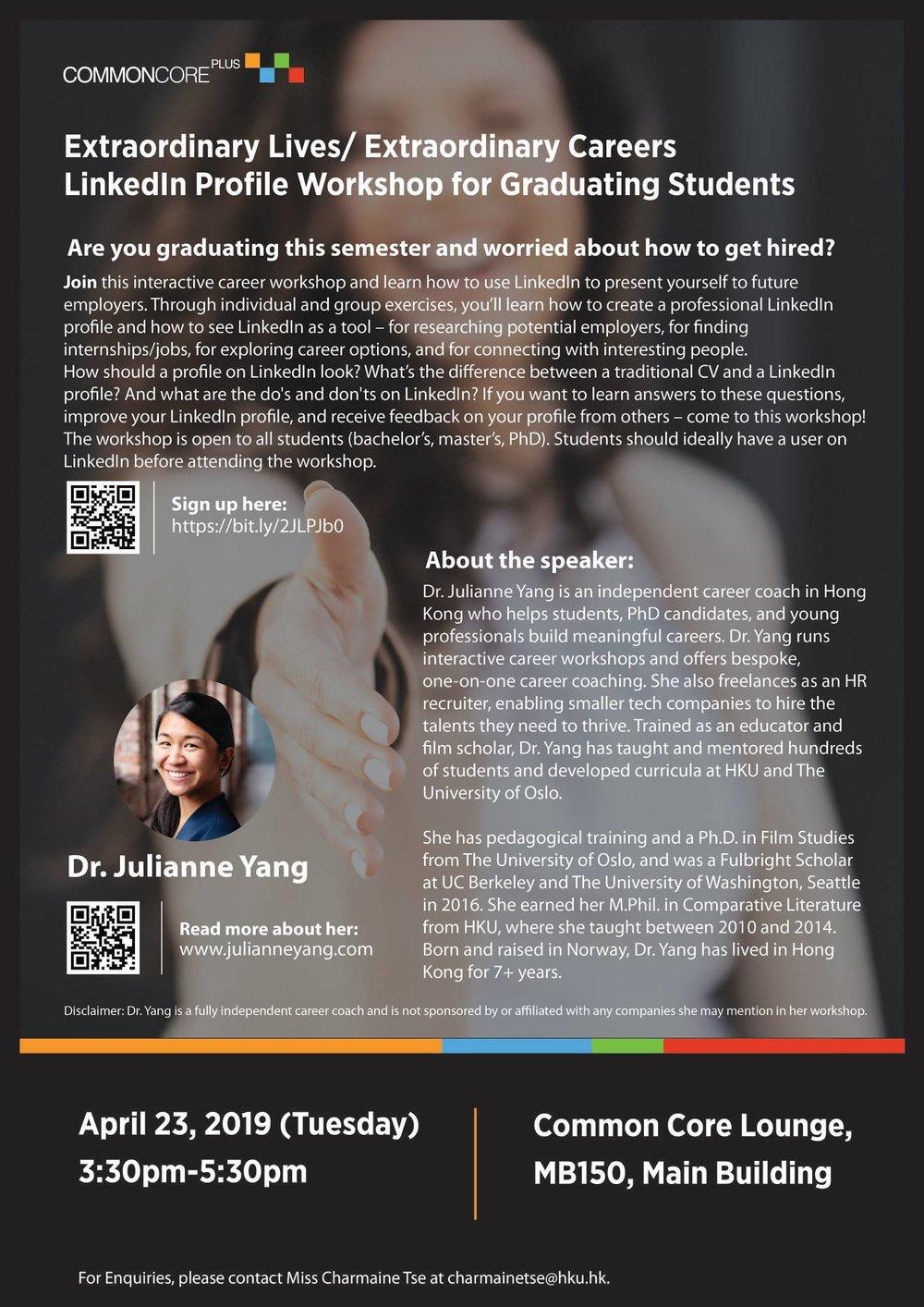 LinkedIn Profile Workshop for Graduating Students.jpg