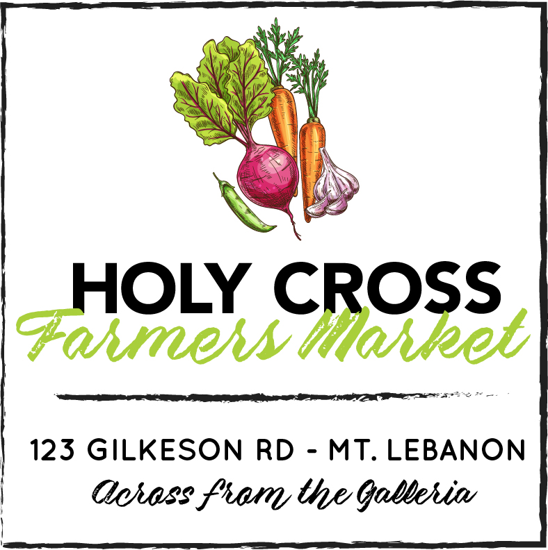 Holy Cross Farmers Market