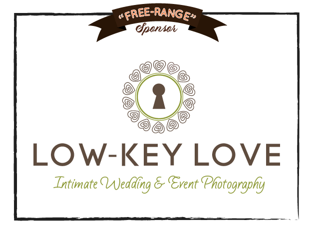 Low-Key Love® | Intimate Wedding & Event Photography