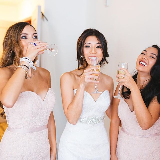 Cheers to the weekend! (photo credit: @stephenreasonover | clients: judy + kevin)