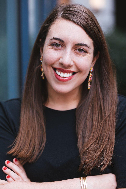Makenzie, Coordinator