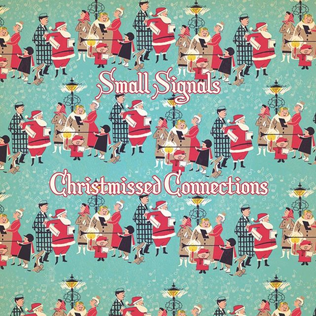 ROC artist @smallsignals put out a two song Christmas record that is based on Craigslist Missed Connections posts. Link is in our bio! Enjoy! #music #rochestermusic #rochestermusicscene #recordlabel #independentrecordlabel