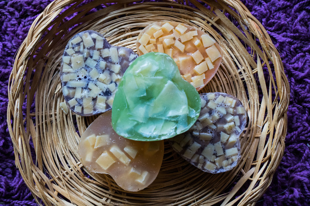 Other Soap Offerings
