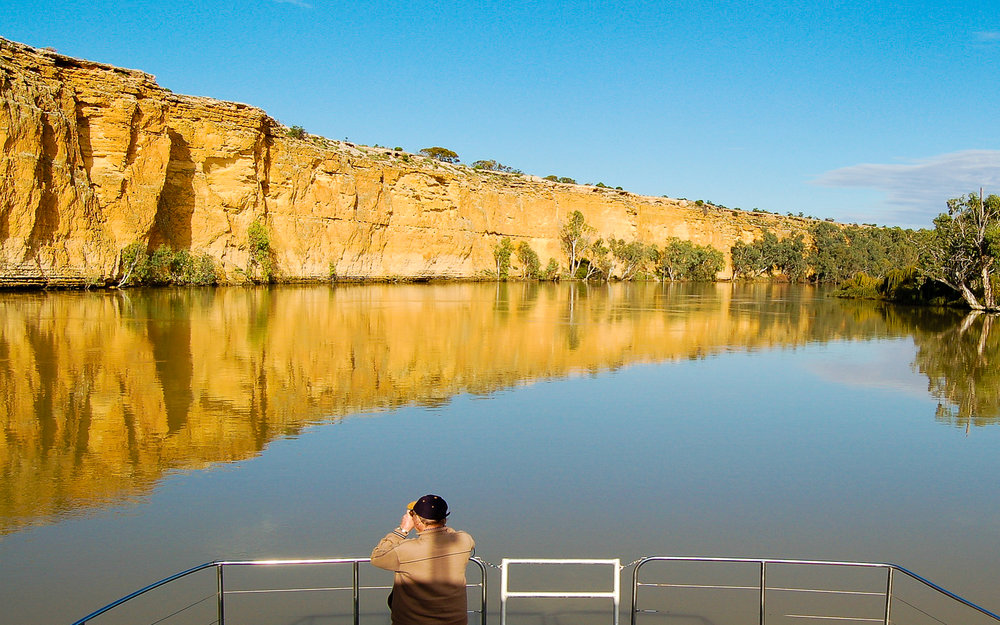 Extended Cruises - Cruise the River Murray, Gippsland, Myall Lakes and more