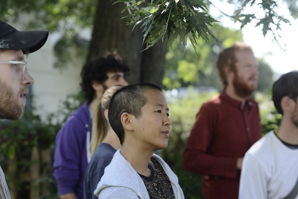 interdisciplinary learning at free columbia columbia county, NY