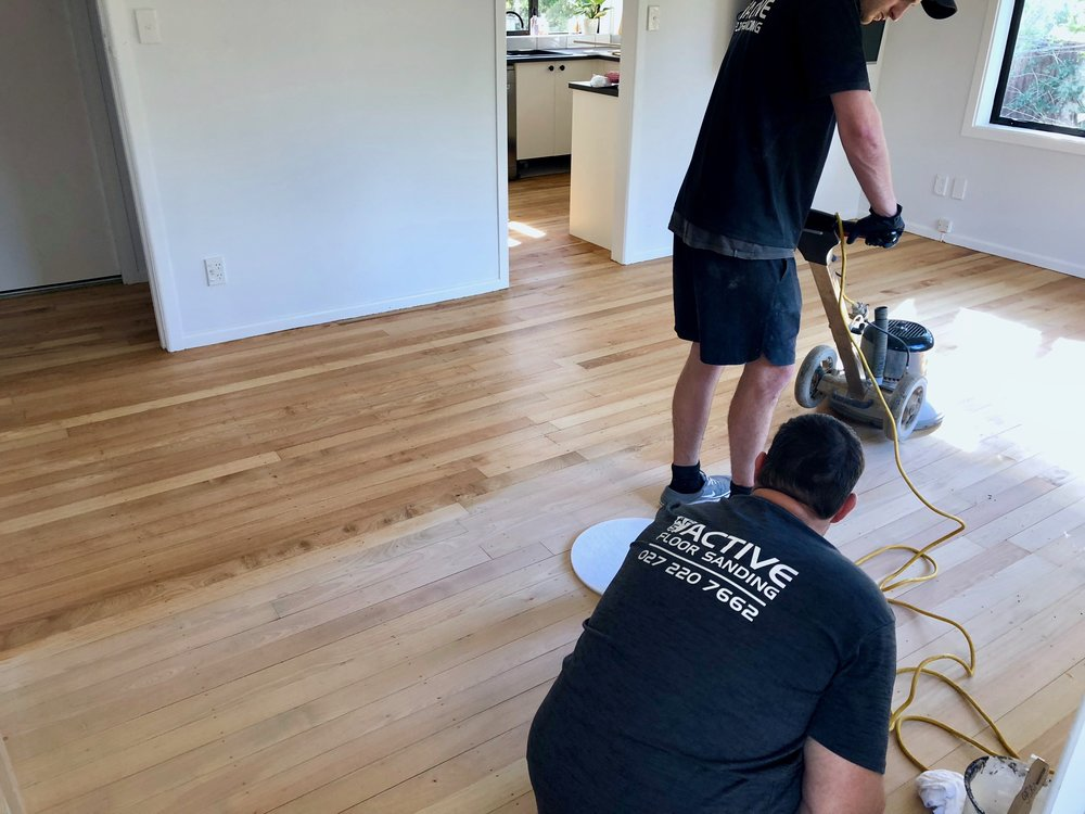 Pearson + Project Hardwood Flooring Oil Sand Active Floor Sanding - 10.jpg
