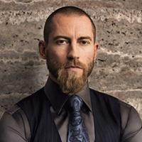 2016 - Justin O'SheaFormer Creative Director, Brioni