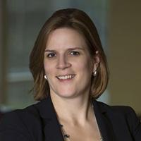 2018 - Dr Geraldine BuckinghamGlobal Head of Corporate Strategy, BlackRock