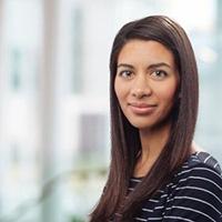 2016 - Rebecca MannSenior Program Officer, Financial Services for the Poor, Bill & Melinda Gates Foundation
