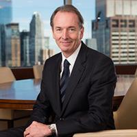 2015 - James GormanChairman & CEO, Morgan Stanley