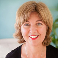 2012 - Jane SloaneVice President of Development, Women's World Banking