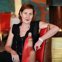 2015 - Michelle GarnautOwner, M Restaurant Group