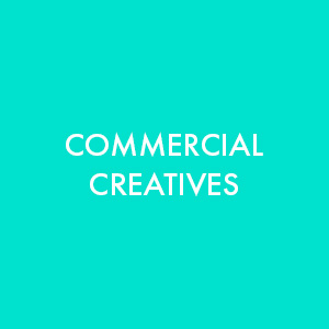 COMMERCIAL CREATIVES