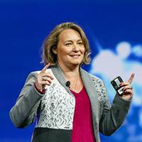 2018 - Leanne KempFounder & CEO, Everledger