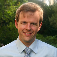 2015 - Professor Cameron HepburnCo Founder Climate Bridge, Vivid Economics & Aurora Energy Research
