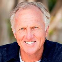 2015 - Greg Norman AOChairman & CEO, Great White Shark Enterprises