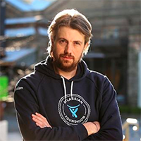 2015 - Mike Cannon-BrookesCo-Founder & Co-CEO, Atlassian