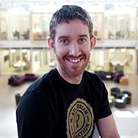 2015 - Scott FarquharCo-Founder & Co-CEO, Atlassian