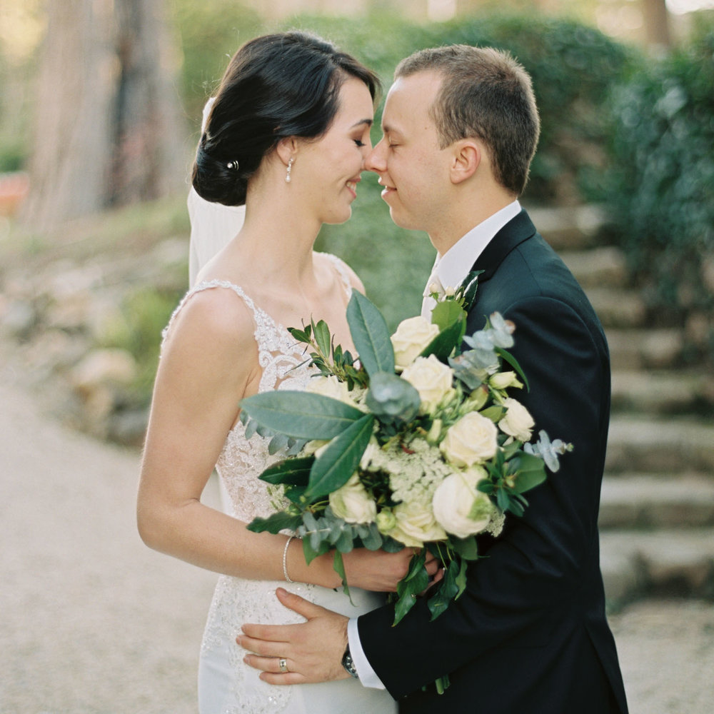 Mount Lofty House Wedding -