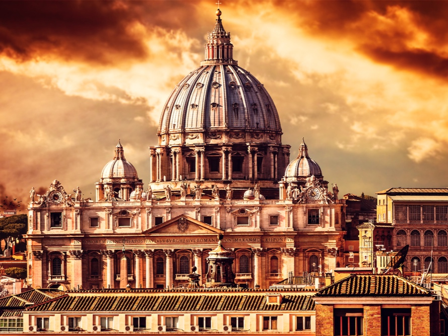 Vatican_Rome_Italy_Car Transportation_Limo.jpg
