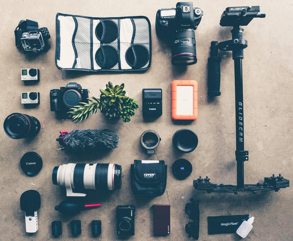 Nous réalisons des films institutionnels, publicités,captation d'évènements, reportages,clips vidéos… -