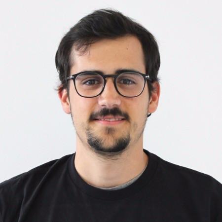 Aram Miquel   Founder