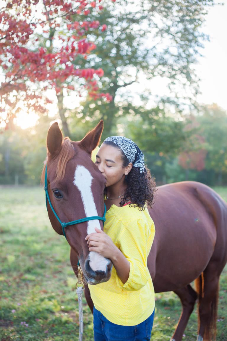 Services - Peace Ranch offers EAGALA Model Equine Assisted Psychotherapy (EAP) which incorporates horses for emotional growth and learning.Equine Assisted Psychotherapy (EAP): in which horses help people discover and overcome unhealthy patterns and behaviors.Equine Assisted Learning (EAL): an experiential learning approach that promotes the development of life skills for educational, professional, and personal goals through equine-assisted activities.