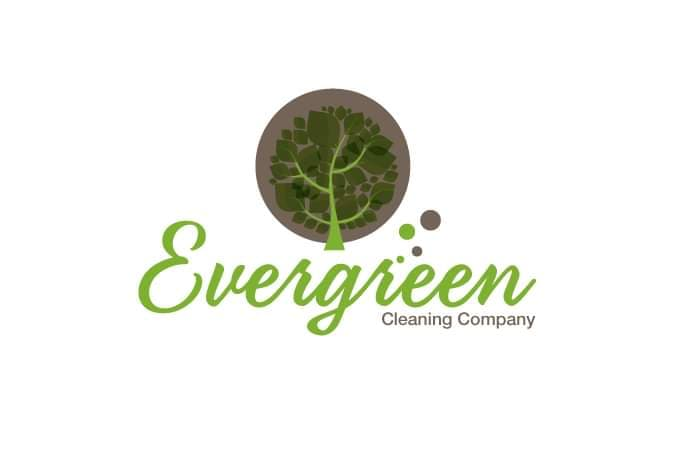 Evergreen Cleaning Co.