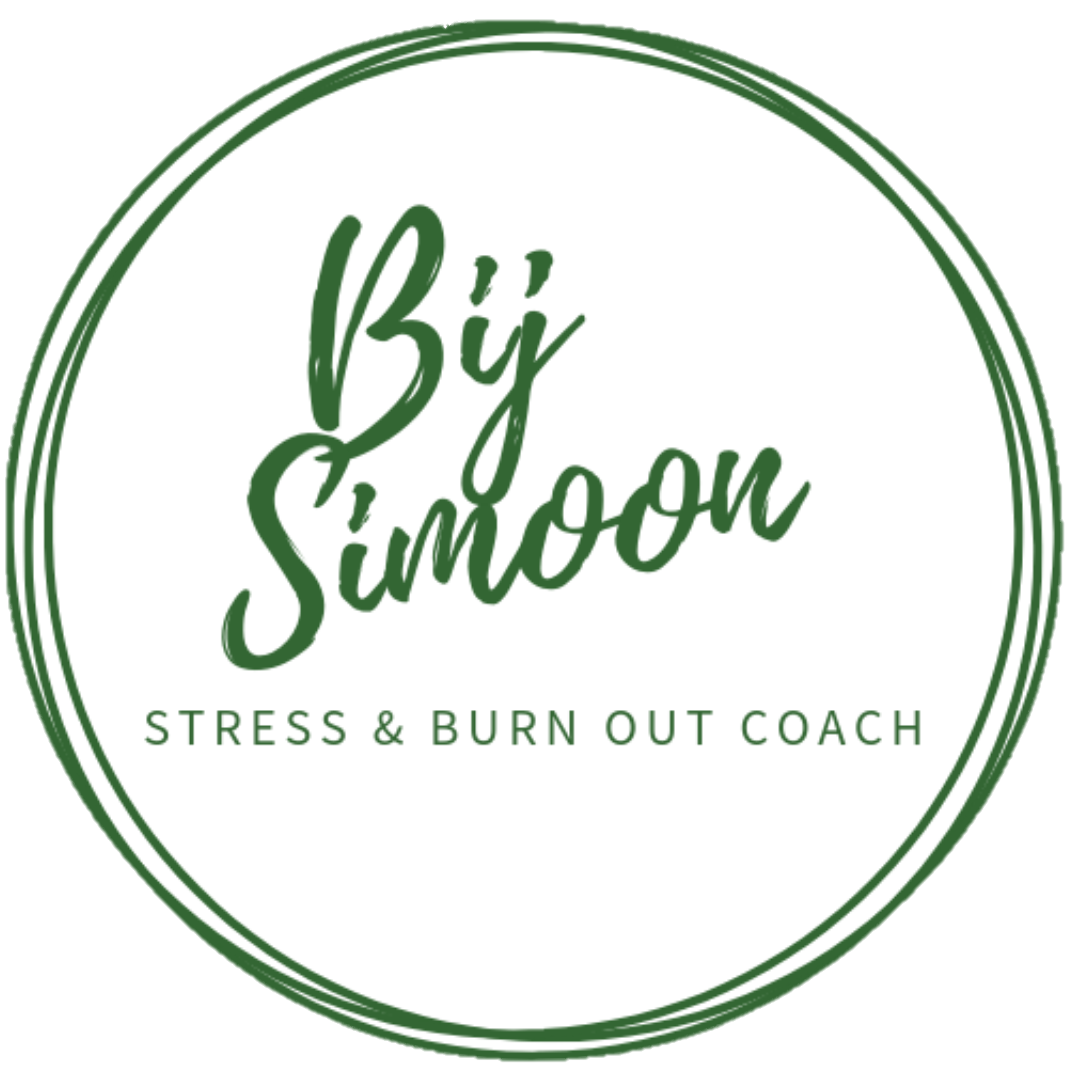 Stress & Burn out coach in Leiden, Leiderdorp & Online | BijSimoon