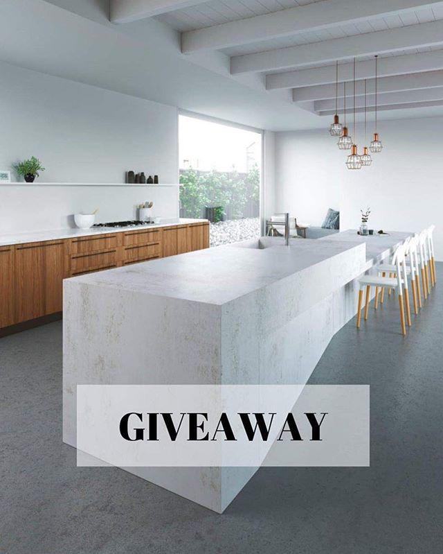 To celebrate Cosentino's Dekton range, we will be giving away three prizes at the end of March.  1st Place: Gold Glass Cinema Experience for two.  2nd Place: Cosentino Dekton Food Platter.  3rd Place: Cosentino Silestone Q-Action Clean Pack.  To enter: 👉 Like this post 👉 Must be following @qndesigns 👉 Must be following @cosentino_aust 👉 Tag friends (Tag as many times as you want! The more comments the more entries!). 💎Bonus 10x entries: Share this on your story and you MUST tag @qndesigns and @cosentino_aust make sure you take us both, otherwise we won't receive your entry)  Winners will be chosen at random on 30th March. We will announce the winners on this page.