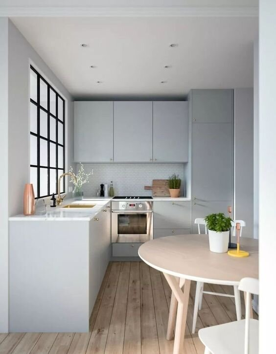 Kitchen Layouts Pros And Cons L Shaped Kitchen Kitchen Renovation Showroom Qn Designs