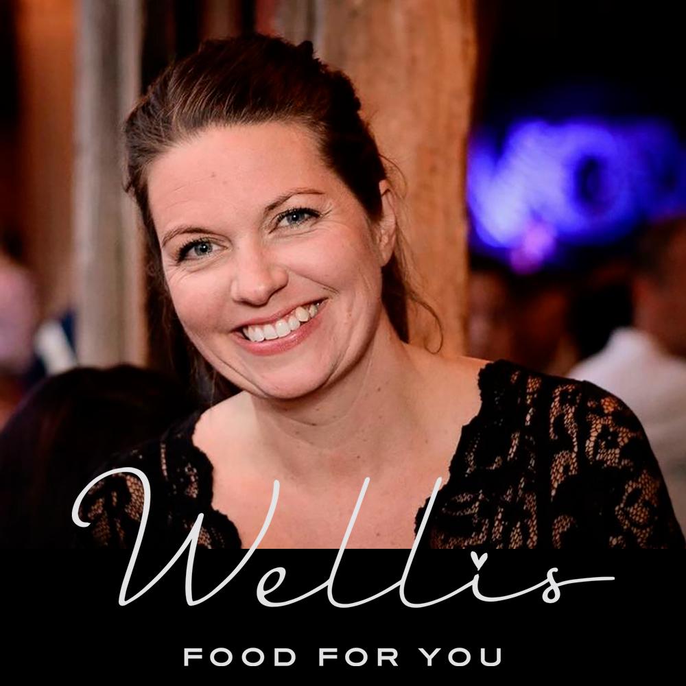 Wellis food for you - Wellis Food for you, förvandlar hälsosam och framför allt riktigt god mat till en upplevelse genom att anordna matlagningskvällar, catering eller event för företag och privatpersoner. Antingen på plats i den mysiga restauranglokalen i Marbäck utanför Ulricehamn, eller där kunden önskar.
