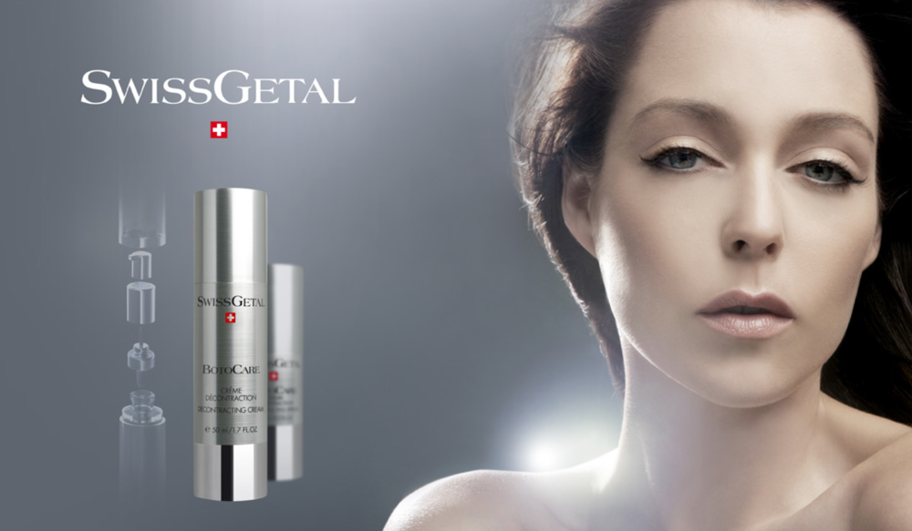 Swiss GEtal - Guicy's designers have been participating on the product and website design.