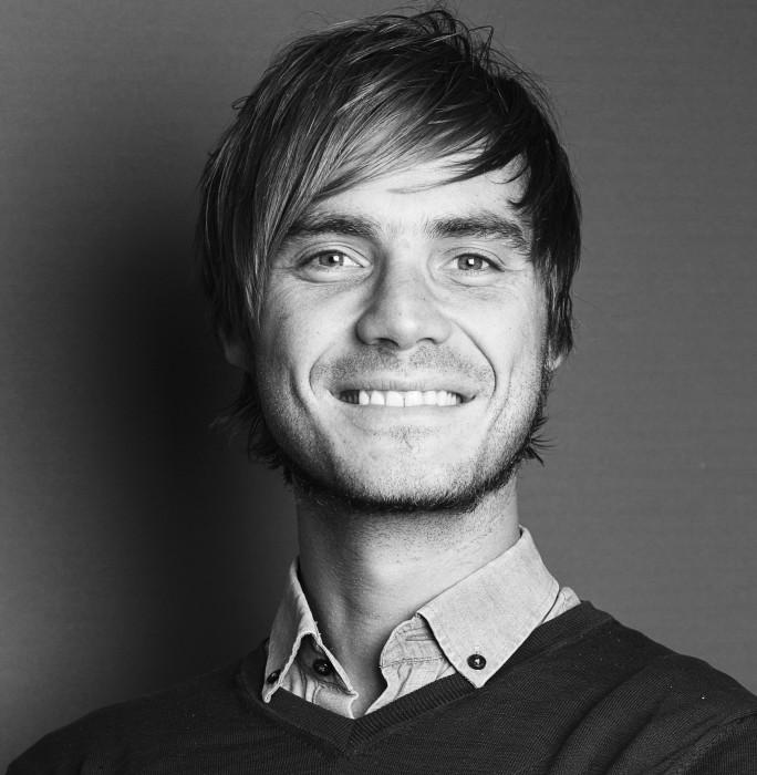 Marcus H. Eikeland - Managing Partner, Innovation Lab Norway