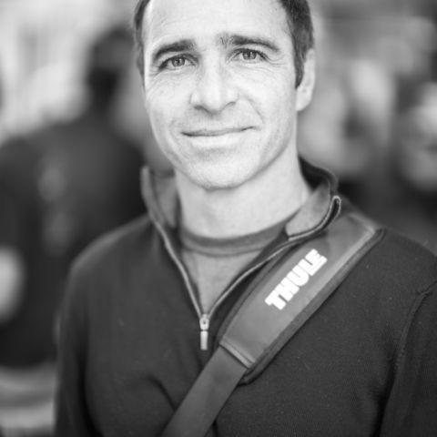 Juan Carlos Velten - Managing Partner, Innovation Lab San Fransisco