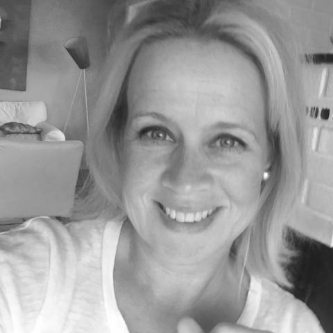 Kristine Moe Sirnes - Managing Partner, Future Organisations by Innovation Lab