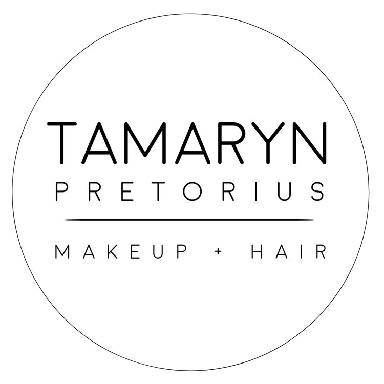 Makeup Artist and Hairstylist Tamaryn Pretorius